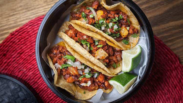 Tacos La Chelinda