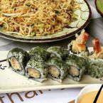 Comida Japonesa Restaurante Matcha