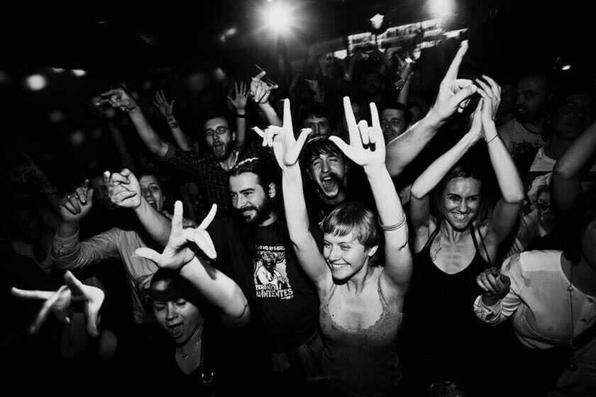 Karaoke Rock The Class
