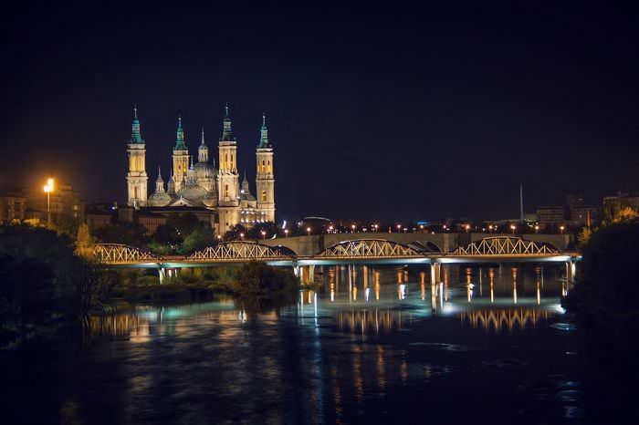 Lugares que ver en Zaragoza