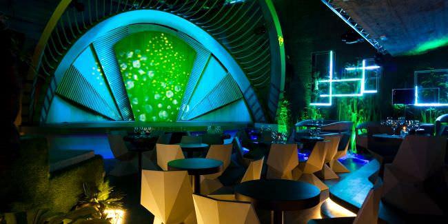 Gymage Teatro - Un buen día en Madrid