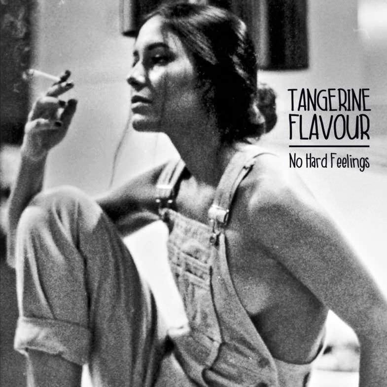 Entrevista Tangerine Flavour - Un buen día en Madrid