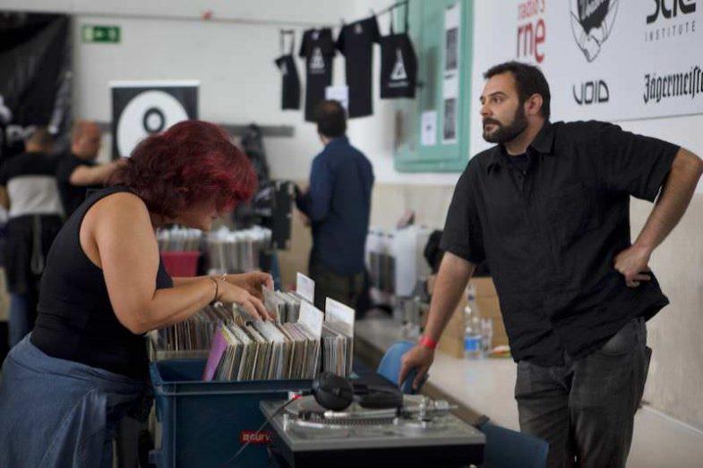 IV Edición del festival Music and Dealers - Un buen día en Madrid