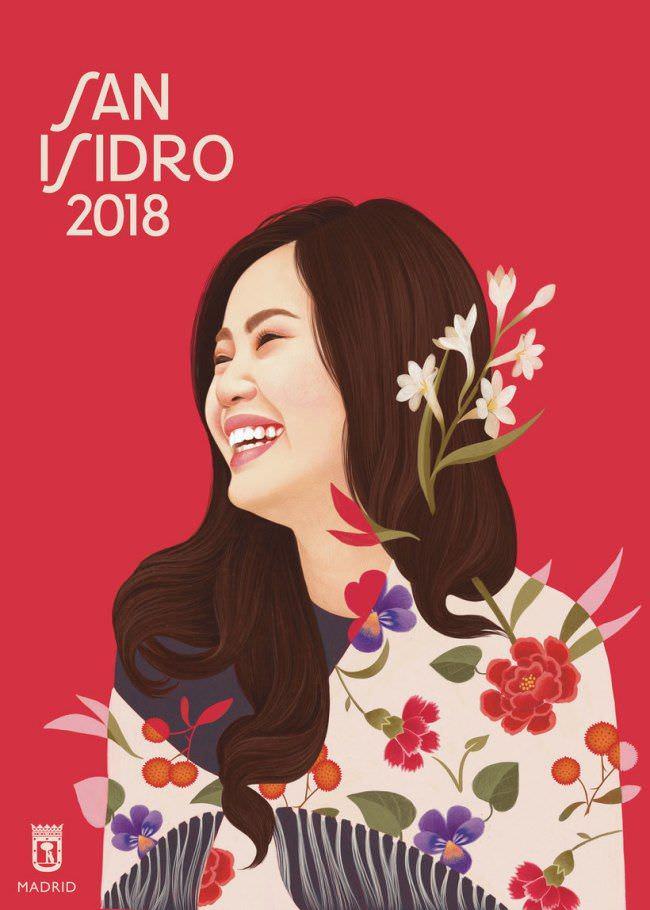 Conciertos San Isidro 2018