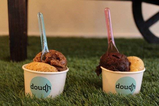 Dough Madrid - Un buen día en Madrid