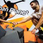 Urban Planet Jump - Un buen día en Madrid