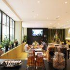 Cafetería de The Walt