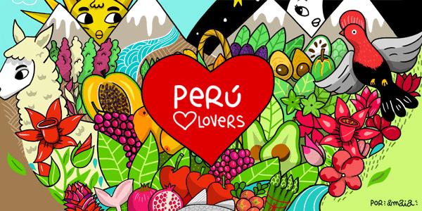 Perú Lovers by Atrápalo