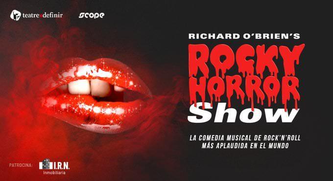 The Rocky Horror Show - Un buen día en Madrid