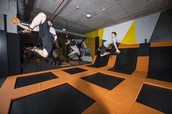 urban jump madrid volteretas