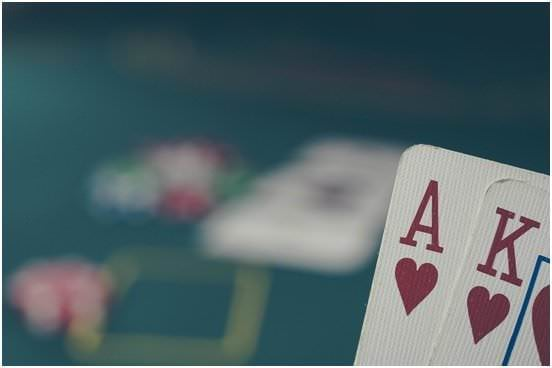 Blackjack en los casinos de Madrid