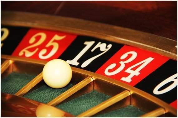 Ruleta en los Casinos de Madrid