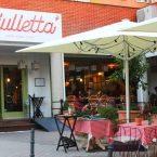 Terraza de Giulietta