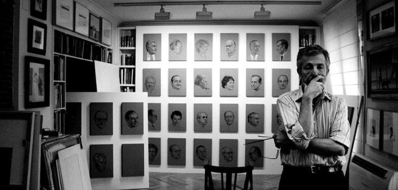 Cortés: retrato y estructura - Un buen día en Madrid