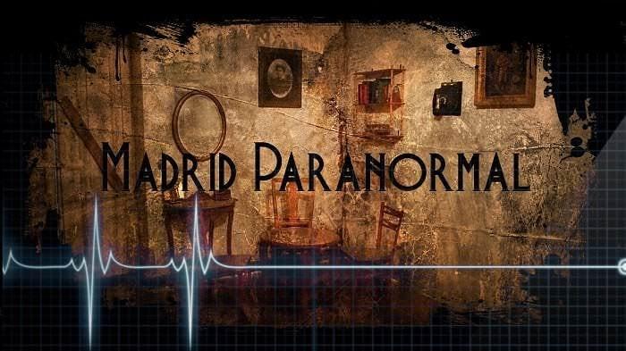 Planes originales y paranormales en Madrid