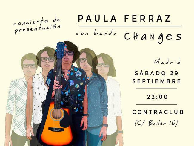 Paula Ferraz