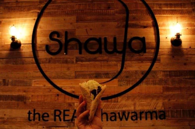 Restaurante Shawa - Un buen día en Madrid