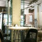 Interior Restaurante Matute. Foto: Página web Matute