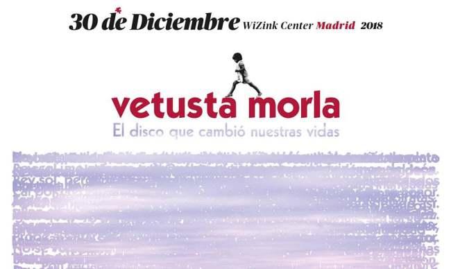 Vetusta Morla vuelve al WiZink Center por navidad