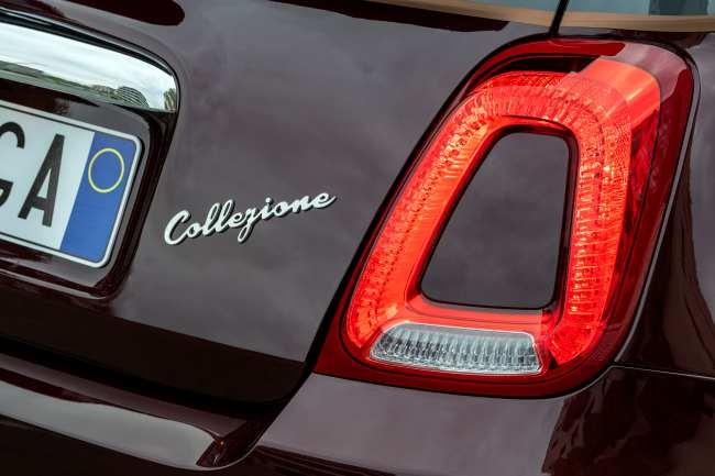 Fiat 500 Collezione - Un buen día en Madrid