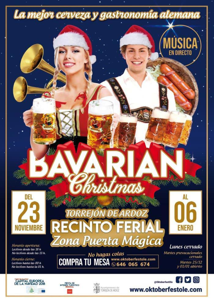 bavarian christmas