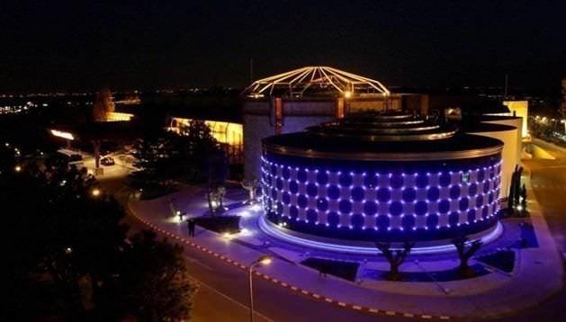 Campeonato de poker europeo Casino de Torrelodones