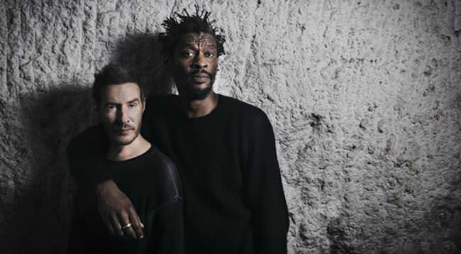 Massive Attack vuelven a Madrid