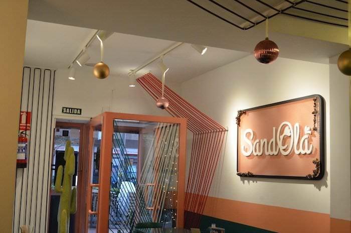 sandola