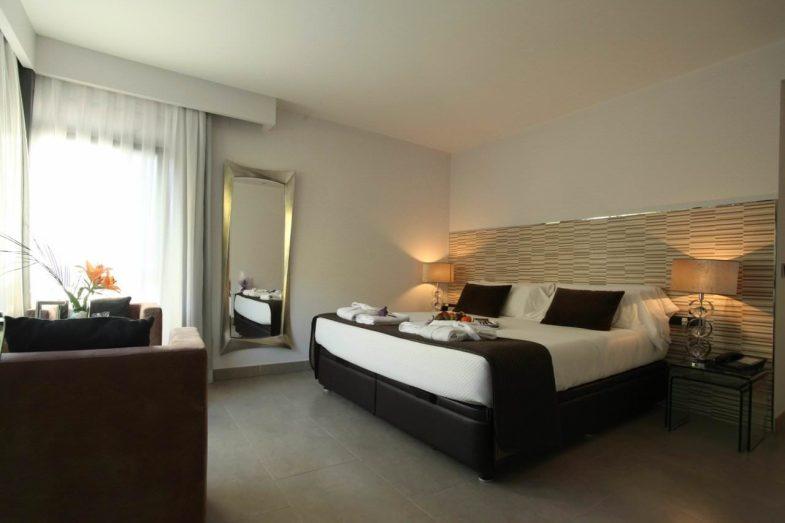 Niwa Hotel Spa - Un buen día en Madrid