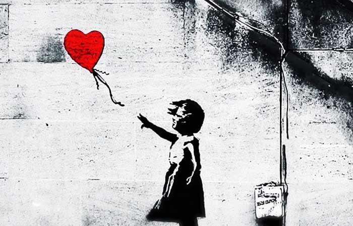 Banksy, Genius or Vandal? - Un buen día en Madrid