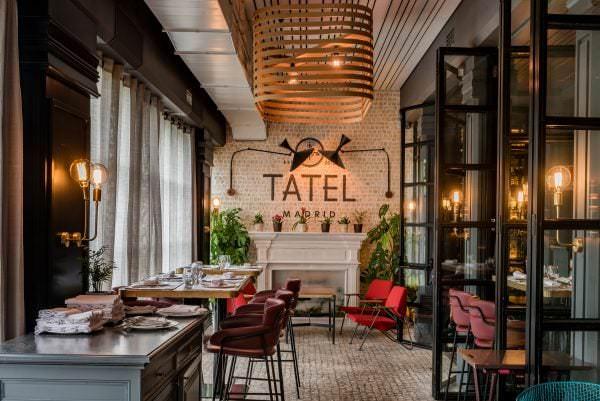 TATEL Madrid - Un buen día en Madrid