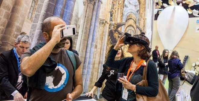 Tecnología en el sector turístico