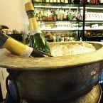 Champagne & Vinos en Propaganda Doce