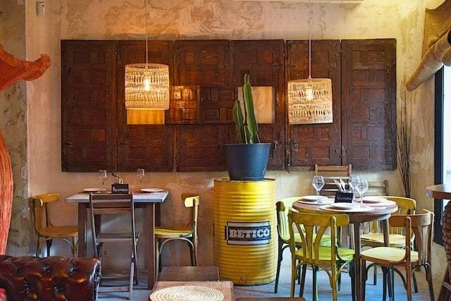 Artists Room - Un buen día en Madrid