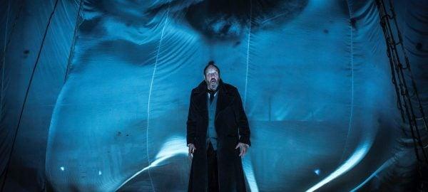 Moby Dick - Un buen día en Madrid
