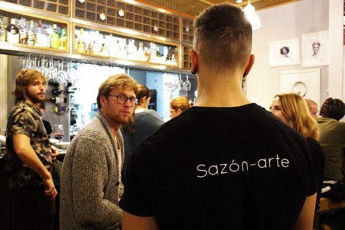Sazon-arte