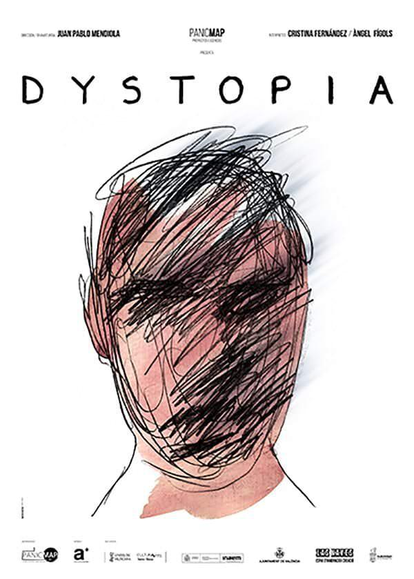 Dystopia - Un buen día en Madrid