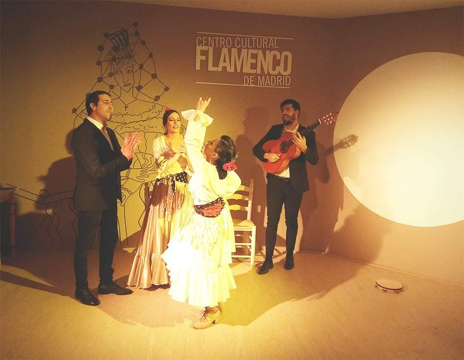 Lorca Poeta Flamenco