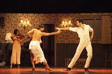 Victor y Manuela