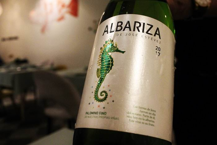 vino zalamero