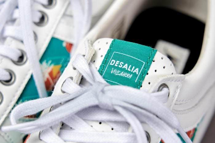 zapatillas desalia