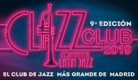 Clazz Club, novena edición