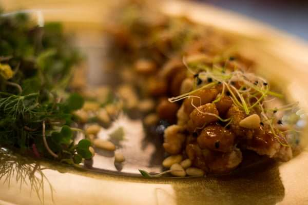 Restaurante Kiboka - Un buen día en Madrid