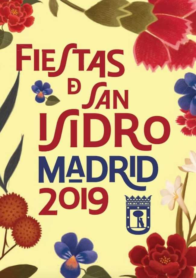 Conciertos San Isidro 2019