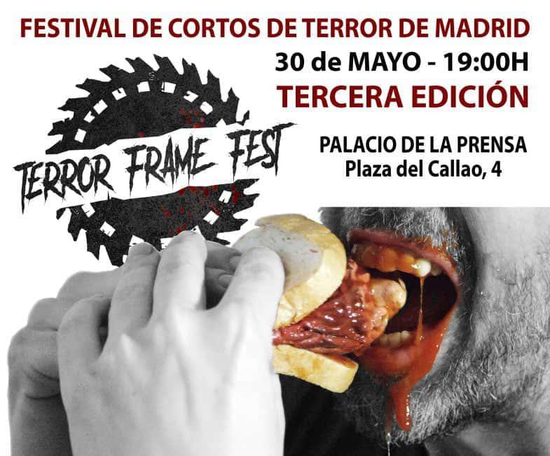 Cartel del Terror Frame Fest