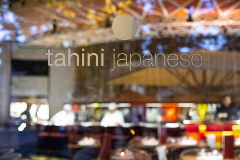 Tahini Japanese - Un buen día en Madrid