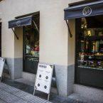 Tradition Sucrée - Un buen día en Madrid