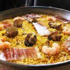 paella El clasico 3