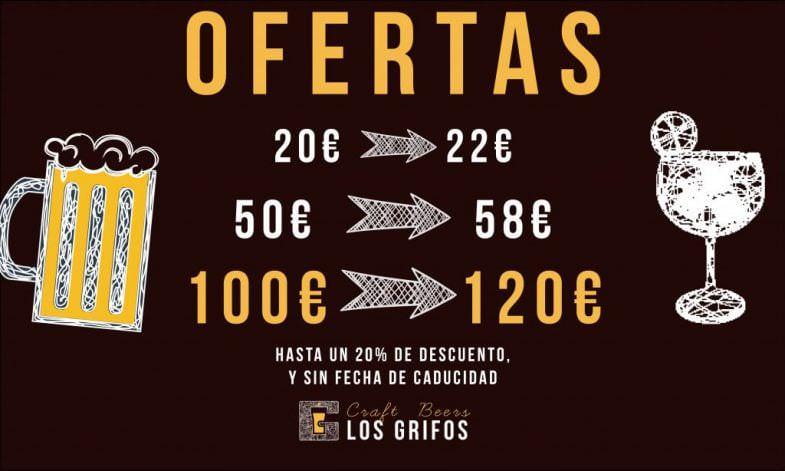 Los Grifos - Un buen día en Madrid