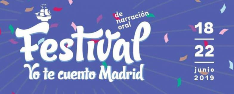 Novena edición de Yo Te Cuento Madrid